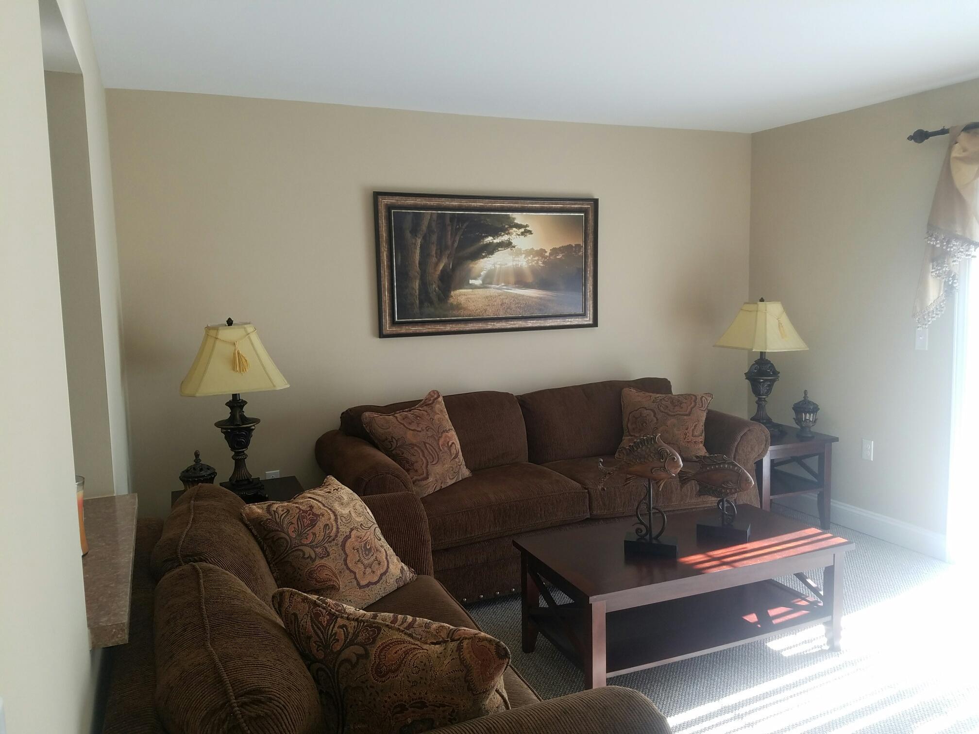 interior painting contractor - Buffalo, NY