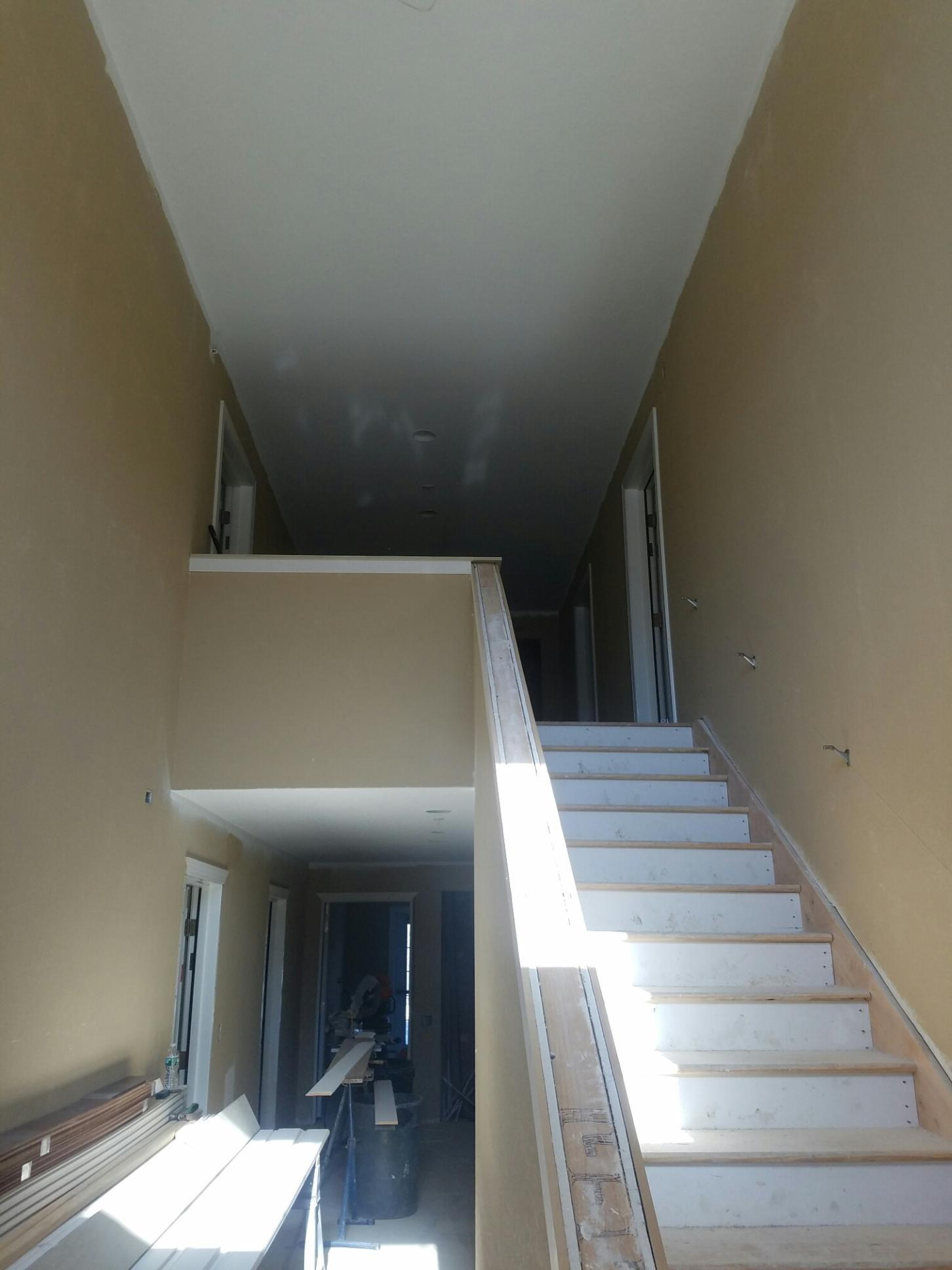 commercial drywall contractor - Hamburg, NY