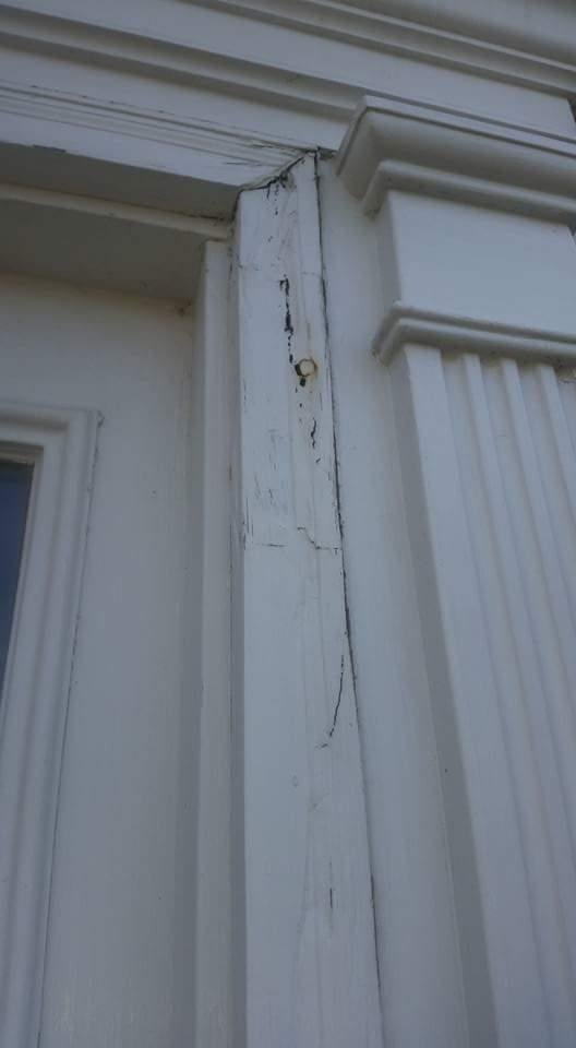 exterior painting contractor - Hamburg, NY