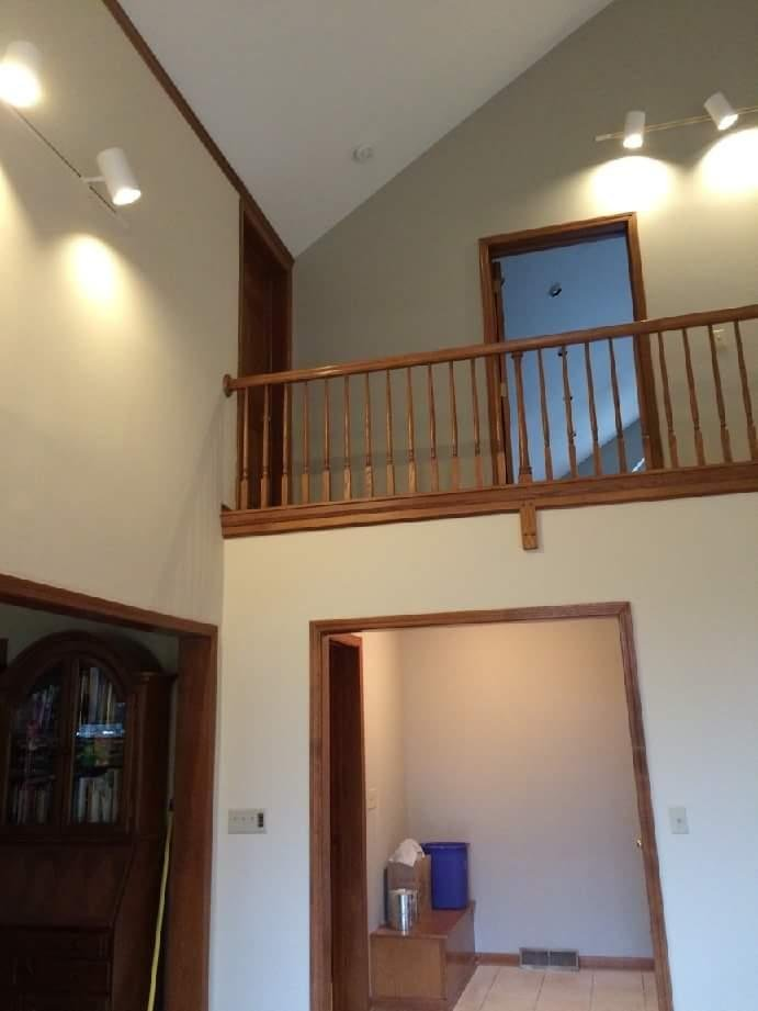 interior paint contractor - Buffalo, NY