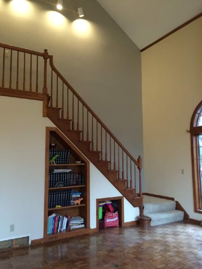 interior painter - Amherst, NY