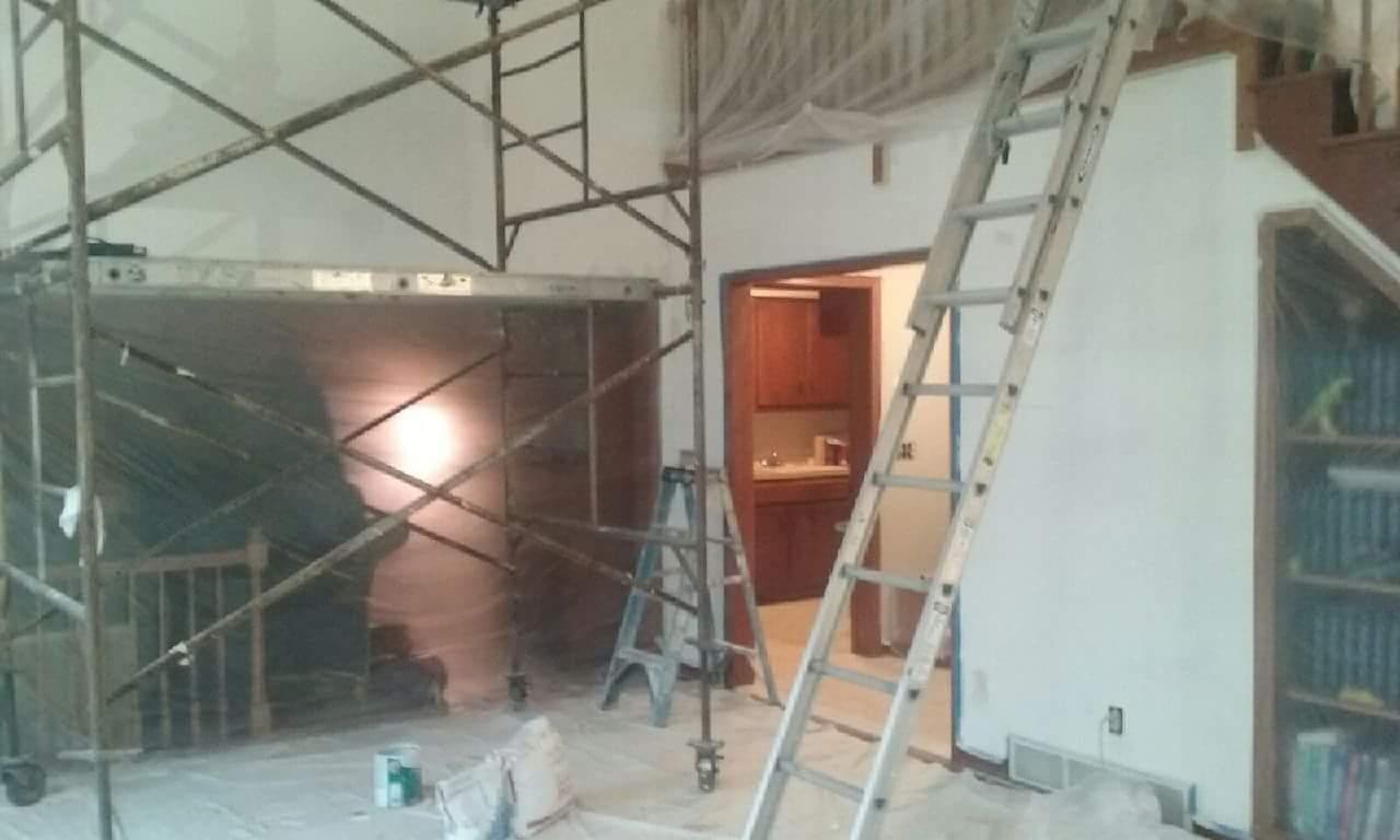 interior painting services - Hamburg, NY