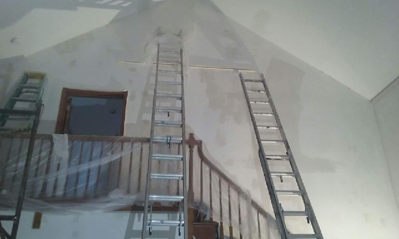 interior painting services - Buffalo, NY