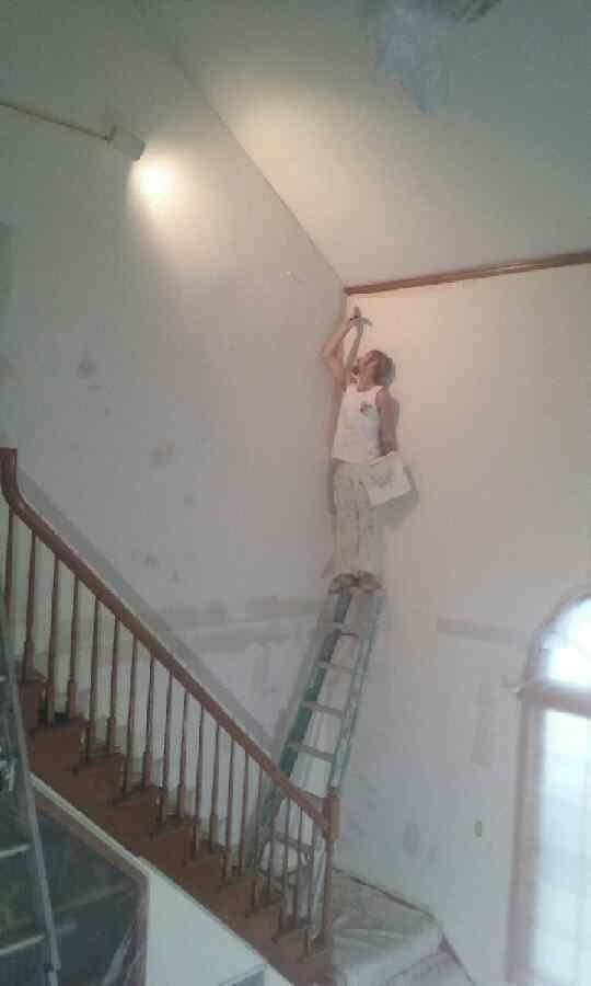residential painter - Amherst, NY