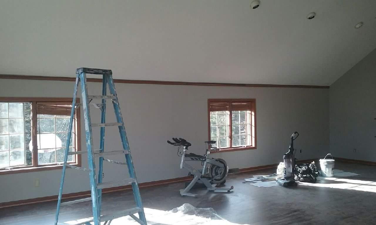 residential drywall contractor - Buffalo, NY