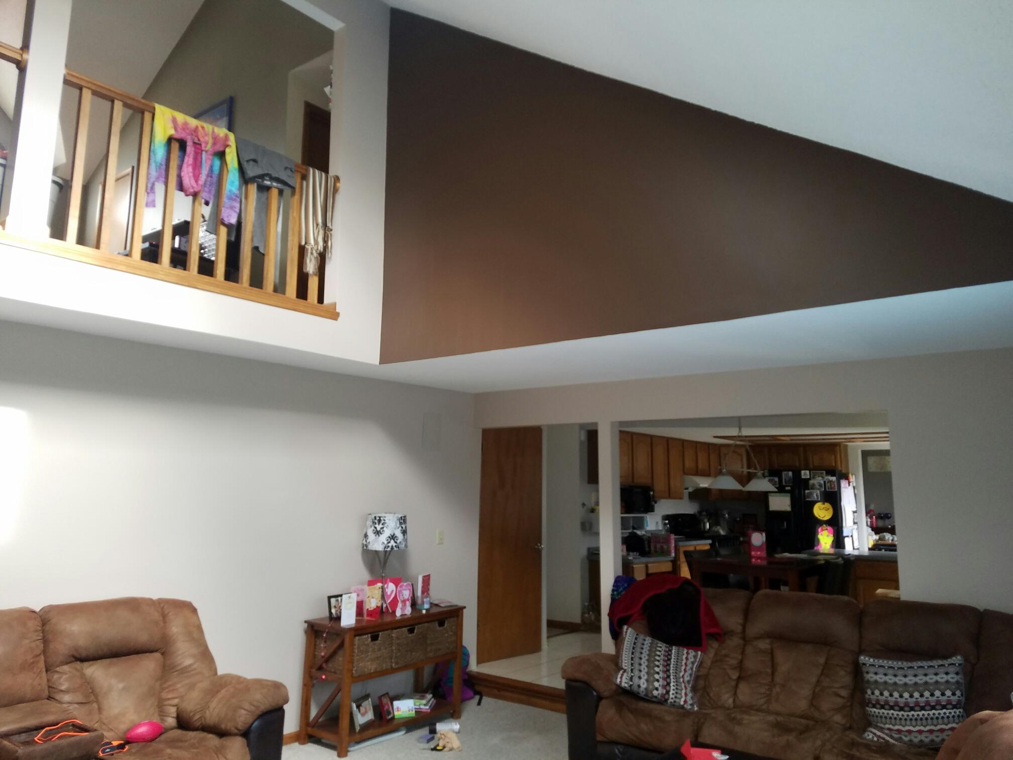 residential painting service - Amherst, NY