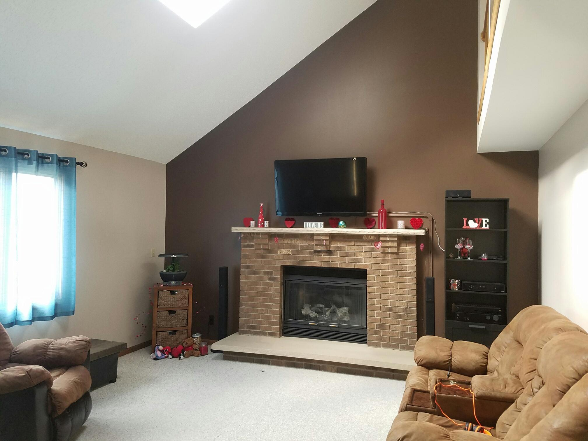 interior residential painting services - Buffalo, NY