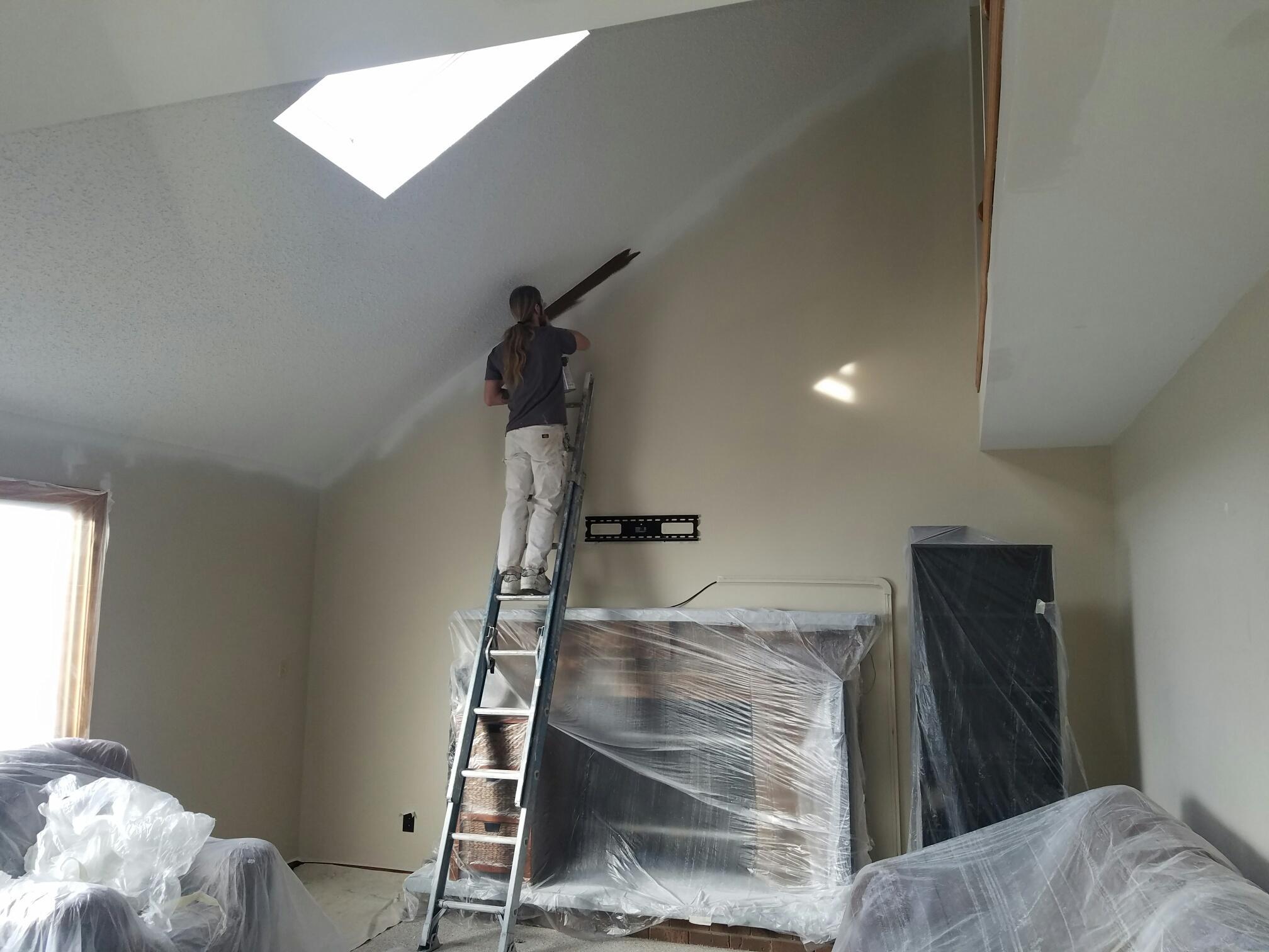 residential painter - Hamburg, NY