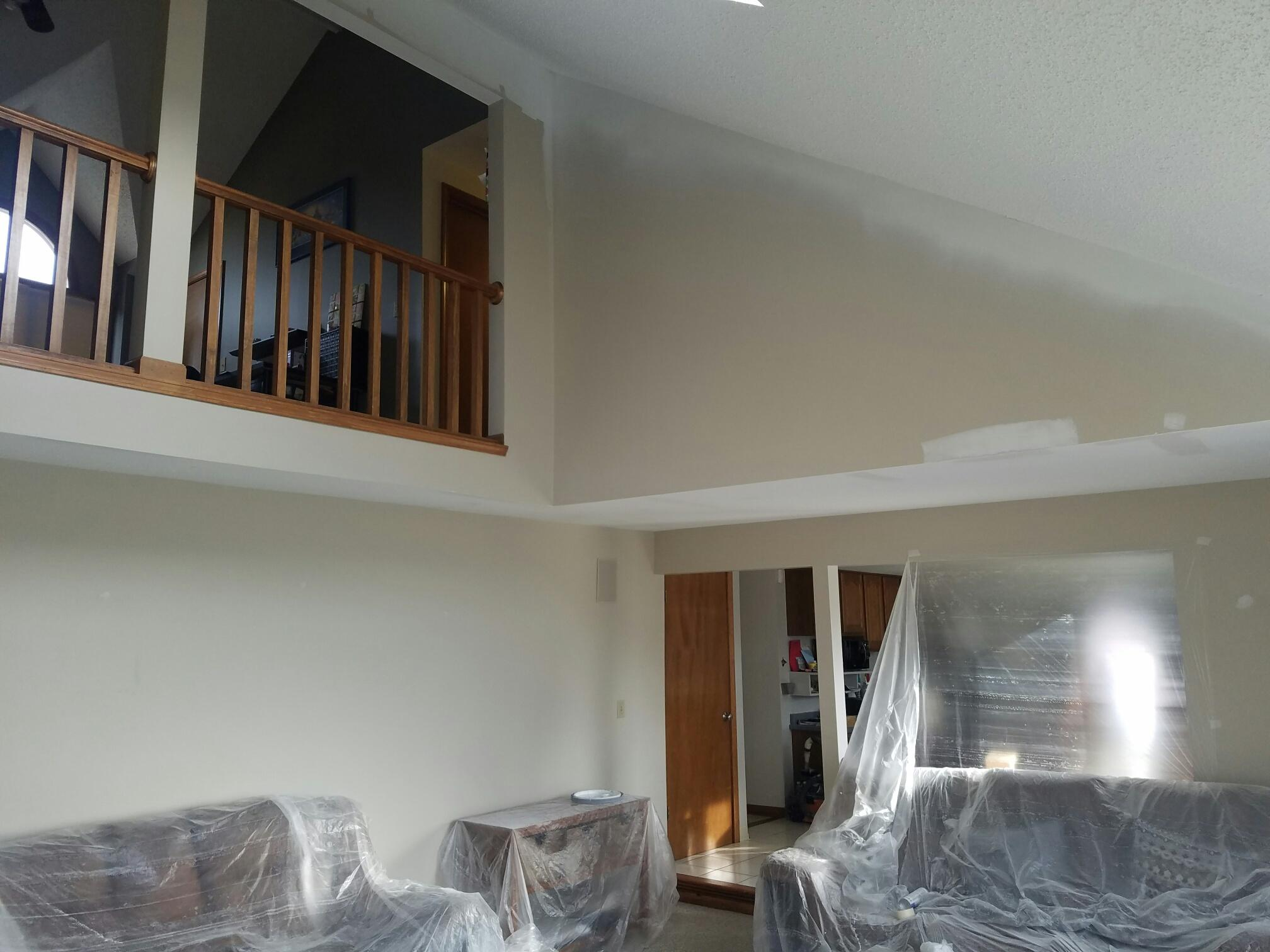 residential painter - Hamburg, NY