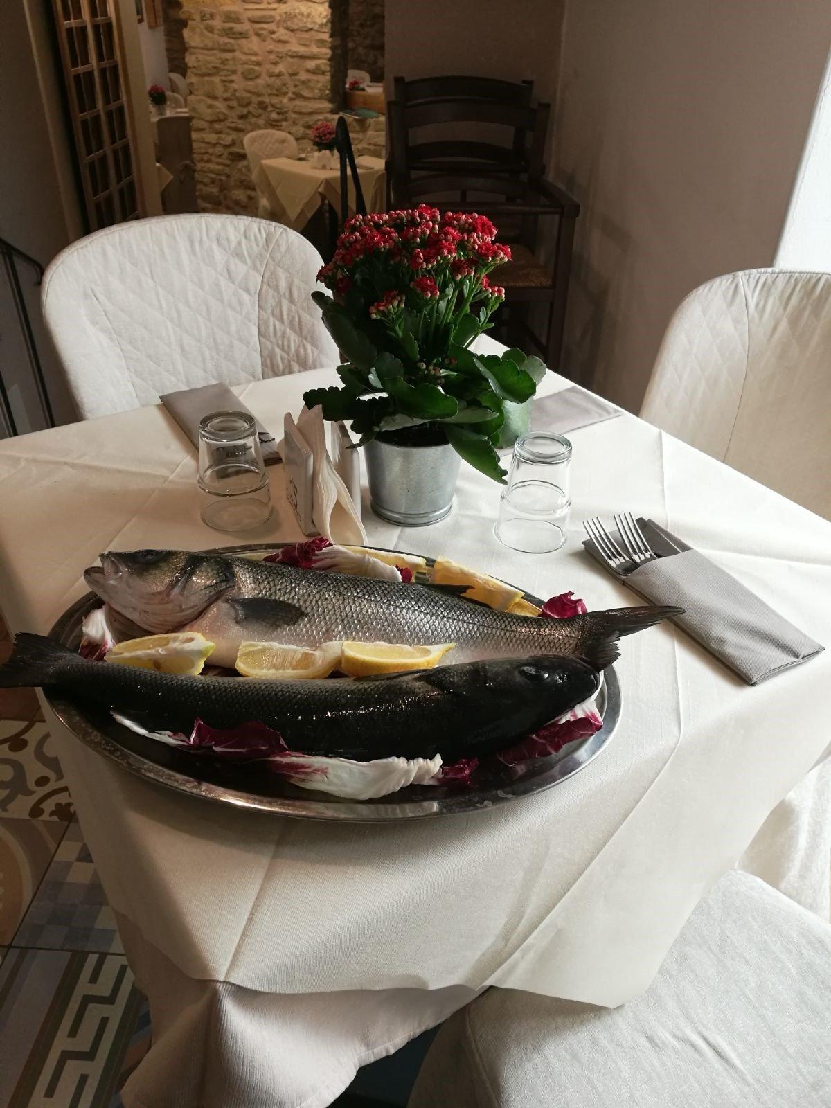 ristorante ericino