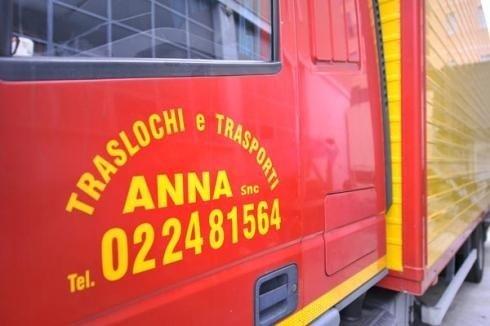 Servizio trasporto