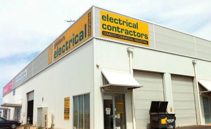 Gliddon's Electrical Services