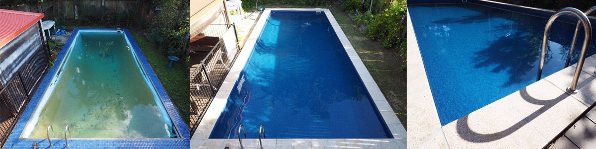 Pool Tiling Queensland Statewide Pool Liners
