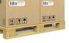 Deposito merci e logistica