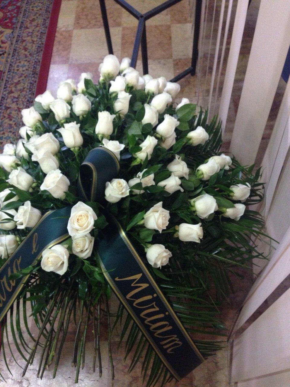 addobbi per funerale