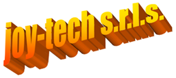 JOY-TECH srls - Logo