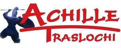Achille Traslochi logo