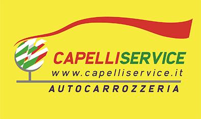 AUTOCARROZZERIA CAPELLI - LOGO