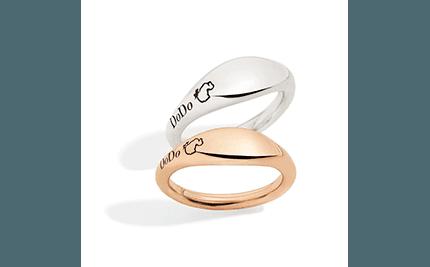 dodo anelli