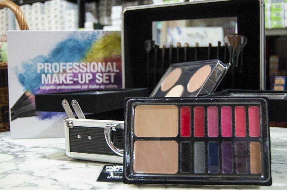Valigia make-up Bella Oggi