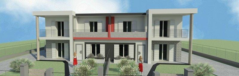 progetto computerizzato abitazione