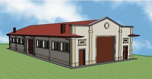 progetto computerizzato edile
