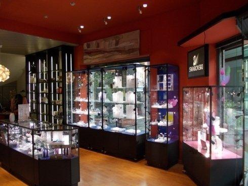 Collezioni di gioielleria Swarovski