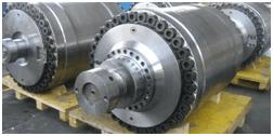 produzione cilindri
