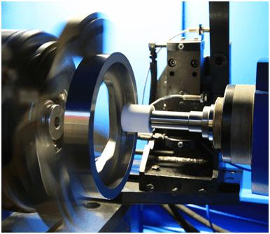 lavorazione cilindri idraulici
