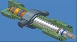 produzione cilindri oleodinamici