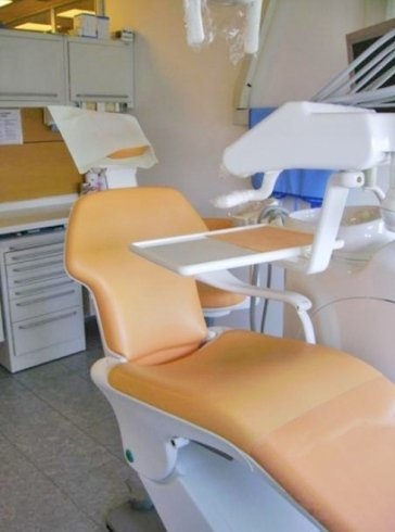 dispositivi medici ortodontici posizionatori