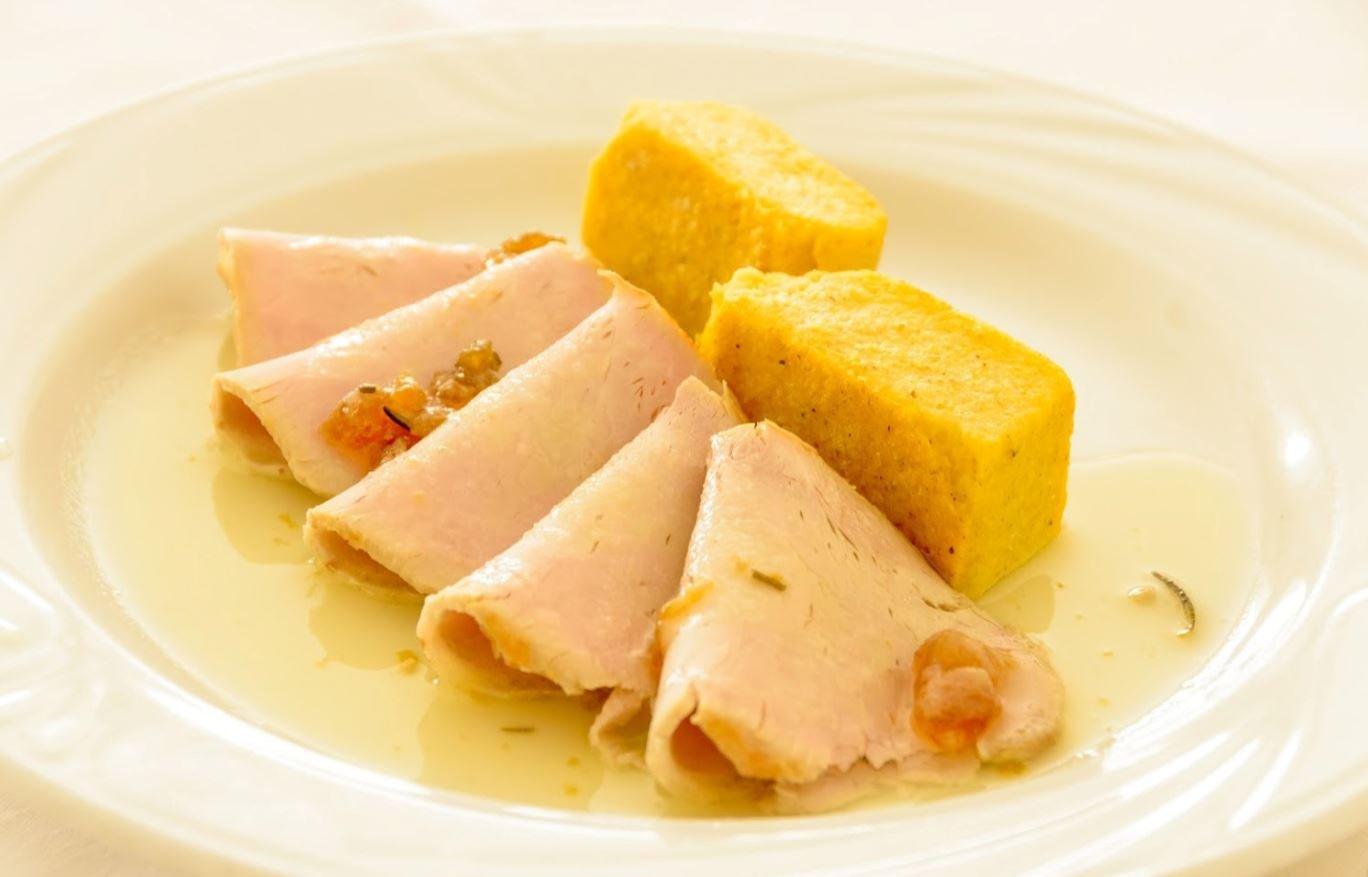 secondi piatti tradizionali veneti