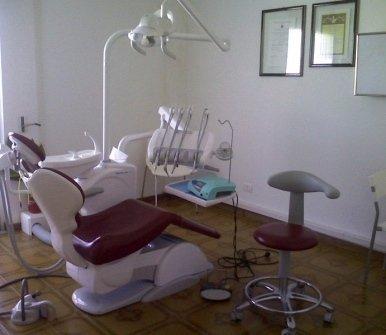 chirurgia protesica, estetica dentale, ortodontica