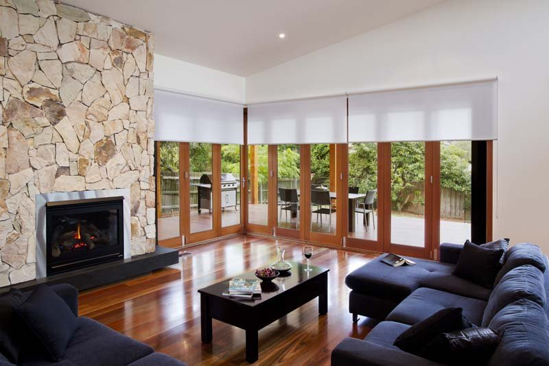 Retractable Screens Marin CA