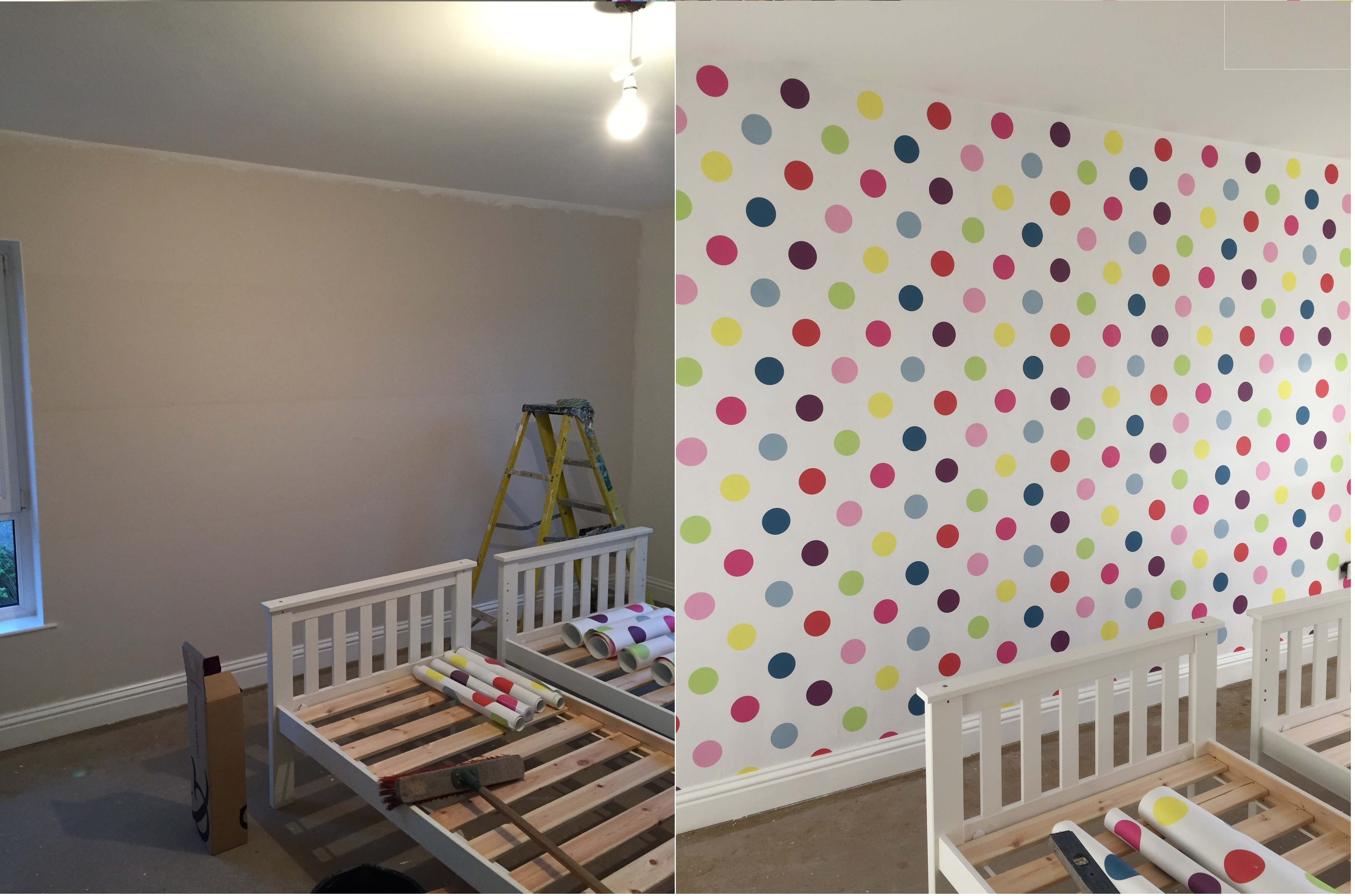 Skilled painters and decorators in belfast by paint 4 u for Home decor newtownards