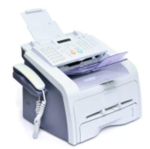 Fax, Scanner e macchina stampante in tutto in uno