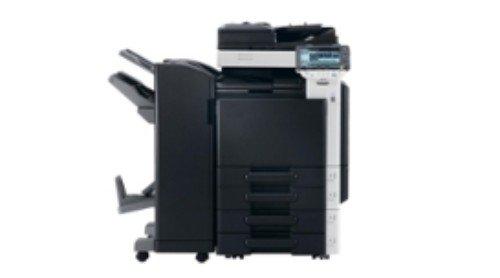 Fotocopiatrice multifunzione Konica Minolta  Bizhub c360