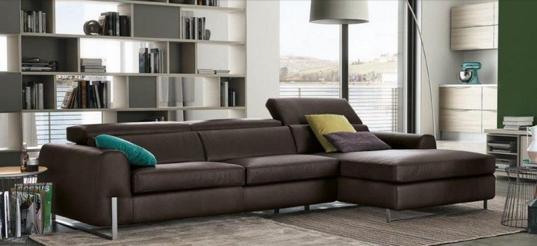 poltrone e divani colombini
