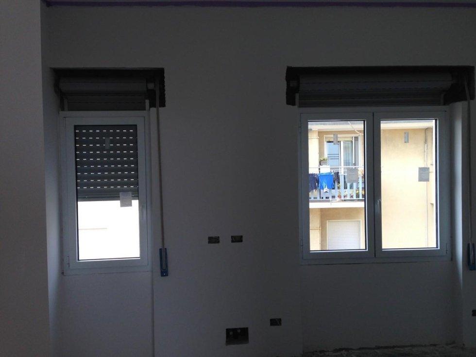 finestre serramenti genova