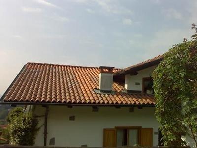Costruzioni edili Liguria