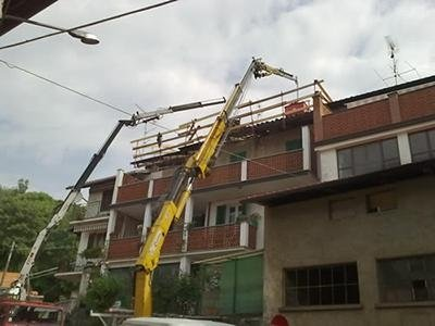 Costruzioni edili