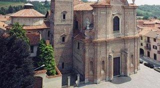 Chiesa di Ghemme (No)