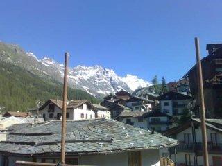 Costruzione tetti in lose Valle d'Aosta