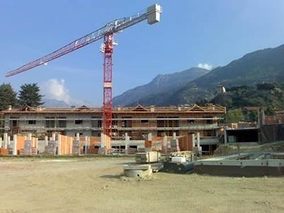 impresa edile Piemonte