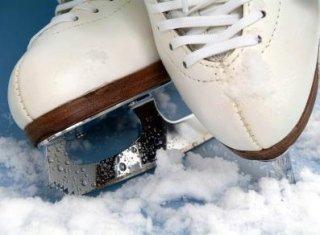 Champoluc (Ao) Palazzetto del ghiaccio