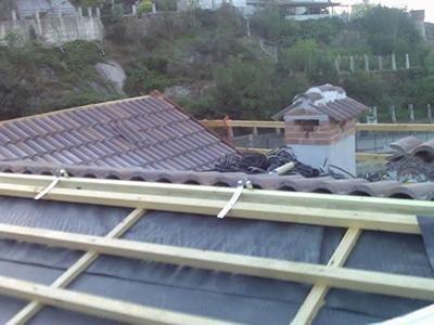 Realizzazione tetti Biella