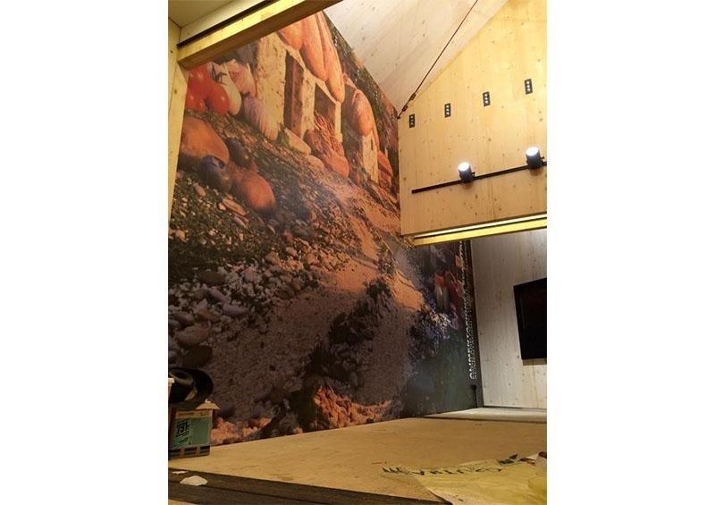 Image pubblicità - Decorazione interni - Perugia