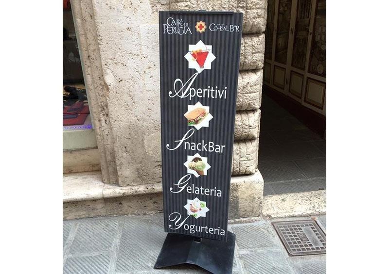 Image Pubblicità - Comunicazione visiva per aziende - Perugia