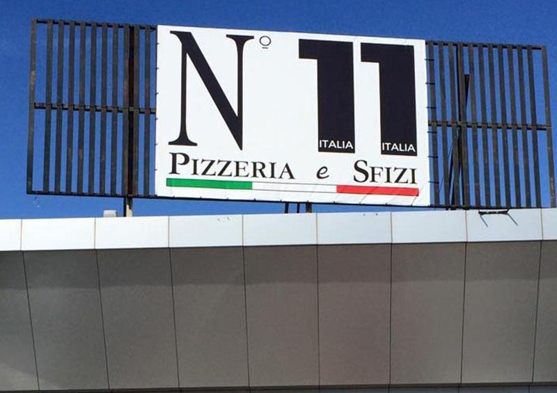 Image Pubblicità - Pannelli e insegne luminose - Perugia