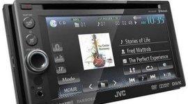 autoradio touch screen